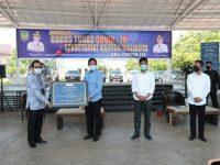 Plt. Gubernur H Isdianto Berharap, Bulan Juli Corona Sirna dari Kepri