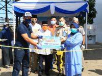 BKIPM Tanjungpinang Distribusikan 1.400 paket Ikan
