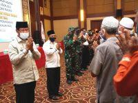 Isdianto Sebut Komitmen dan Disiplin Kunci Sukses Pelaksanaan New Normal