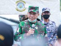 Konflik Laut China Selatan, Indonesia Kerahkan 4 Armada di laut Natuna Utara