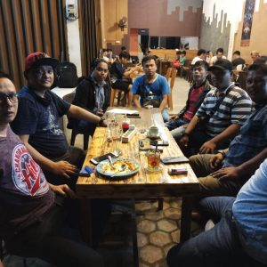 PBB Kota Tanjungpinang Resmi Terbentuk