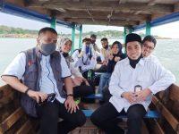 Awasi Coklit Perdana di Penyengat, Bawaslu Tanjungpinang Himbau 4 Gerakan