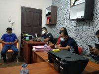 Mantan Wartawan Kwarta5.com Biro Kabupaten Lingga Meminta Maaf