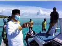 Bacagub Kepri, Isdianto Pastikan Infrastuktur Merata di Kepulauan Riau