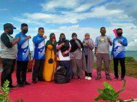 Festival Napau Beach, Wabup Lingga Muhammad Nizar: Akan Dibangun Dermaga Untuk Penghubung Akses Wisata