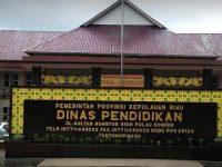 Disdik Kepri Akan Upayakan Tahun 2021 Ada Tambahan SMA di Tanjungpinang