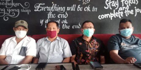 Tidak Ikut Politik Praktis DPD AJOI Kepri Pilih Netral