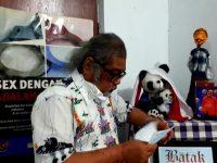 Desman Zebua Warga Pelalawan Riau Terancam 15 Tahun Penjara