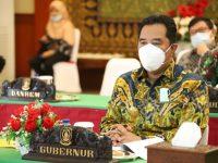 Bahtiar Baharuddin Siap Kawal Pelaksanaan Pilkada Sehat di Kepri