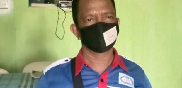 Ketua DPD LAMI Kepri Angkat Bicara Terkait 2 Tesangka Kasus Dana BLUD RSUD Dabo Singkep Tidak di Tahan