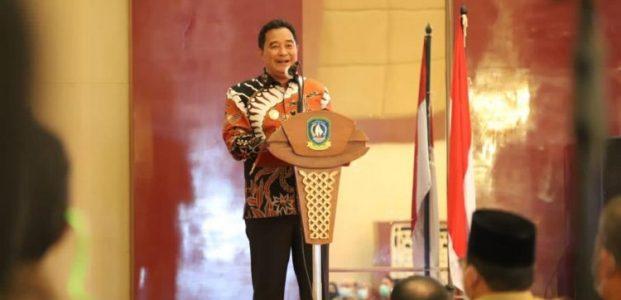"""Pilkada Serentak """"9 Desember 2020"""", Bahtiar Imbau Masyarakat Tak Berpergian"""