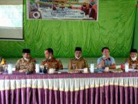 Ketua Komisi III DPRD Natuna Rusdi Menghadiri Musrenbang Desa Ceruk