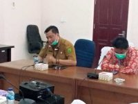 Komisi I DPRD Natuna Bahas Klaim BPJS Penanganan Covid-19