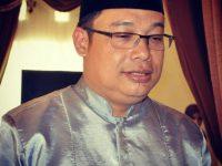 Ketua DPRD Natuna Ucapkan Duka Mendalam Atas Meninggalnya Ketua DPD PAN