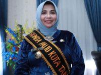 Rahma Resmi Dikukuhkan sebagai Bunda PAUD Kota Tanjungpinang