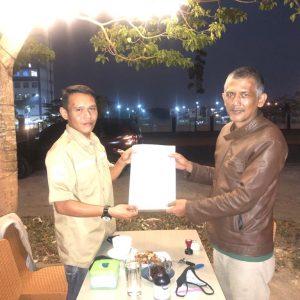 SMSI Kepri SK-kan Pengurus SMSI di 4 Kabupaten/Kota