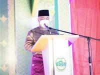 LPTQ Ke IX Kabupaten Lingga Resmi Dibuka Bupati M.Nizar