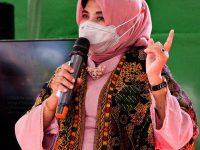 Walikota Tanjungpinang Pertimbangkan Surat Dirjen Otda Menindaklanjuti Tahapan Pengisian Wakil Walikota