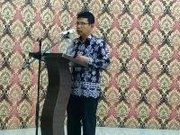 Anthoni Simatupang Terpilih Menjadi Ketum RBB Tanjungpinang Periode 2021-2026