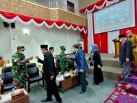 DPRD Kepri Menggelar Rapat Paripurna LKPj Gubernur