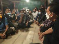 Gubernur Ansar Ahmad: Jalan Belungkur di Lingga Akan Kita Perbaiki, Tapi Tolong Kebersihan Masjid Diperhatikan