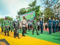 Rahma hadiri Gelar Pasukan Operasi Ketupat Seligi 2021