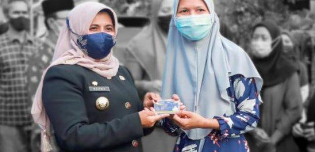 Kartu Kendali Berhasil Antisipasi Kelangkaan LPG Selama Ramadhan