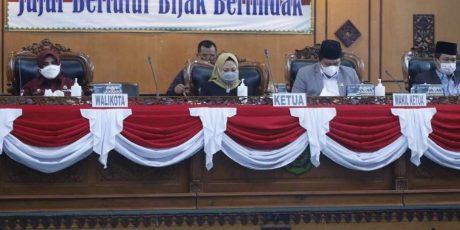 2 Kali Diagendakan Bamus, TAPD Kota Tanjungpinang Tidak Siap