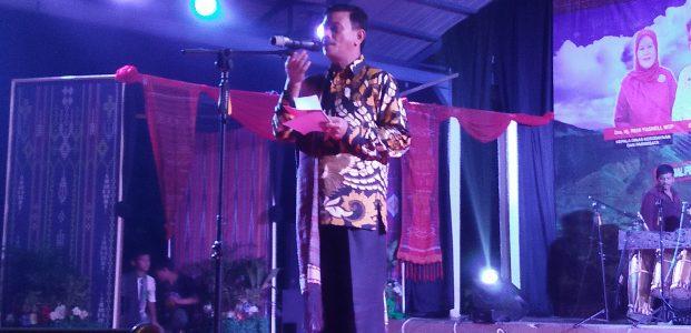 Megah! Festival Budaya Batak yang digelar Pemko Tanjungpinang