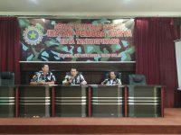 Konsolidasi IPK Kota Tanjungpinang, Ketua IPK: Hilangkan Image Premanisme
