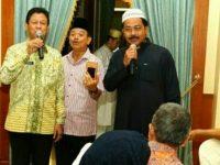 Harmonisasi Nurdin – Isdianto, Bersama Tokoh Kepri