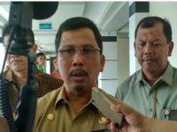 Sekdaprov TS Arif Fadillah: Kepri Butuh Banyak Tenaga IT