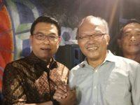 Petrus Sitohang: Moeldoko Ajak Semua Elemen Bangsa Amankan dan Sukseskan Pesta Olah Raga Asian Games