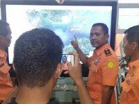 Kapal Nelayan Tenggelam di Bintan, Korban Dalam Pencarian