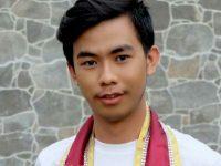 Anton Rio, Putra Asal Anambas Ukir Prestasi Ditingkat Nasional