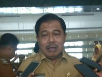 BNPP Akan Bentuk 21 Team Untuk Turun ke Lokpri di Kabupaten Anambas