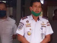 Kepala Syahbandar Dabo Singkep Horlen Siahaan Pastikan Surat SBP MV Beauty Lotus Memenuhi Syarat