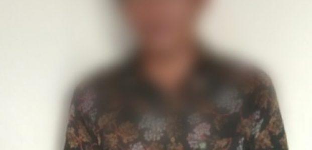 Marah dengan Istrinya lalu Suami Bakar Rumah Kontrakan di Kenanga, Akhirnya Ditangkap Polisi