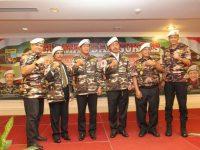 Gubernur Kepri meminta Seluruh elemen Menjaga Kedaulatan Bangsa