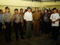 Tinjau Pilwako Tanjungpinang, Gubernur: Pastikan Berjalan Lancar
