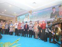 Buka Musrenbang 2019, Gubernur Optimis Pembangunan Semakin Maksimal