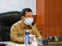 Arif Fadillah: Kepri Dapat Penilaian Kinerja Sangat Tinggi