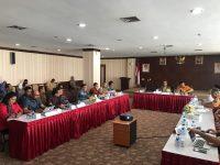 DPRD Provinsi Kepri Apresiasi PLN Batalkan Pemadaman Bergilir