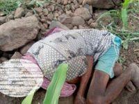 Diduga Kelaparan, Seorang Kakek 75 Tahun Meninggal, Jenazah Ditemukan di Tumpukan Batu